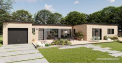 Maison+Terrain de 5 pièces avec 4 chambres à Ploufragan 22440 – 259500 € - YLM-21-01-21-7