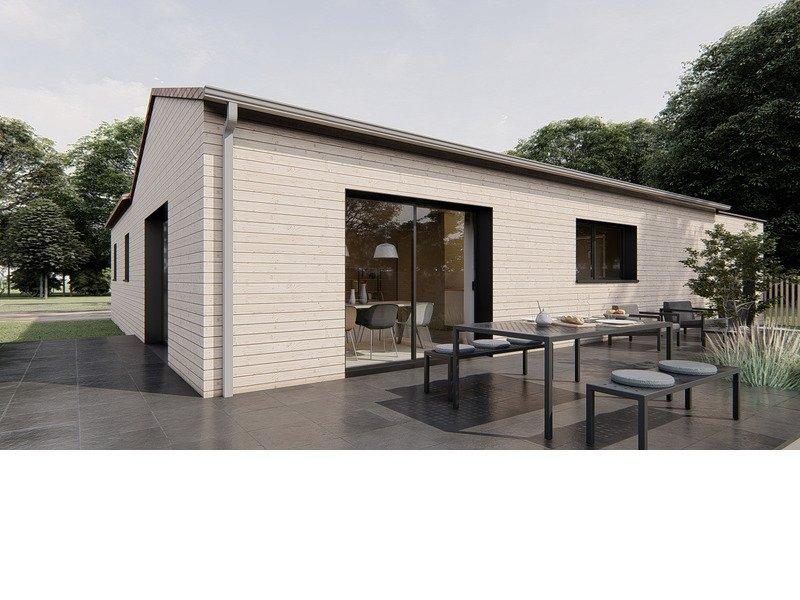 Maison+Terrain de 5 pièces avec 4 chambres à Marans  – 205000 € - ECHA-20-01-17-22