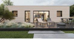 Maison+Terrain de 4 pièces avec 3 chambres à Ardillières 17290 – 157000 € - ECHA-19-12-24-65