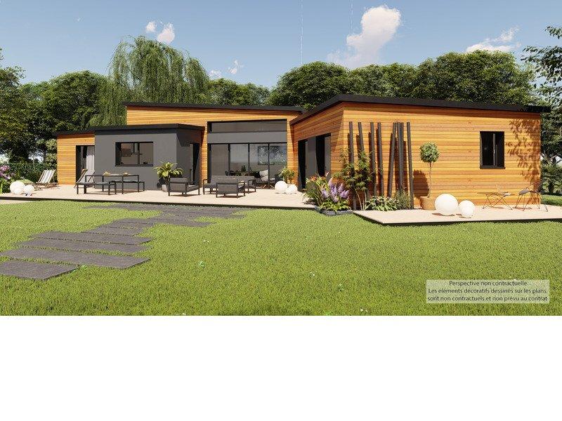 Maison+Terrain de 4 pièces avec 3 chambres à Dompierre sur Mer 17139 – 410000 € - ECHA-20-01-17-37