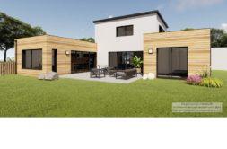 Maison+Terrain de 6 pièces avec 3 chambres à Ploudalmézeau 29830 – 332336 € - CPAS-21-03-08-28