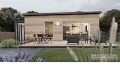 Maison+Terrain de 4 pièces avec 3 chambres à Rieux 31310 – 214244 € - CLE-19-12-26-15