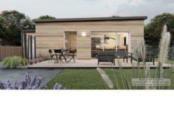 Maison+Terrain de 4 pièces avec 3 chambres à Cugnaux 31270 – 345746 € - CLE-20-02-16-7