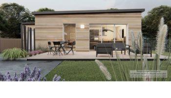 Maison+Terrain de 4 pièces avec 3 chambres à Lias 32600 – 290279 € - CLE-20-09-01-8