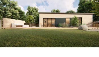 Maison+Terrain de 4 pièces avec 3 chambres à Bouvron 44130 – 171996 € - HBOU-21-07-12-17