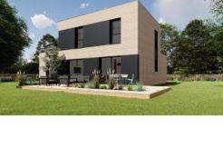 Maison+Terrain de 5 pièces avec 4 chambres à Crossac 44160 – 213909 € - HBOU-20-09-14-22