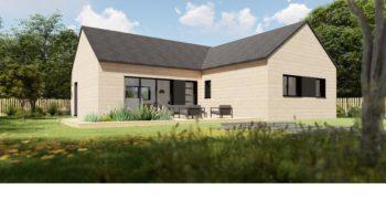Maison+Terrain de 5 pièces avec 4 chambres à Chapelle-des-Marais 44410 – 203691 € - HBOU-21-04-22-6