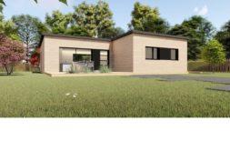 Maison+Terrain de 4 pièces avec 3 chambres à Pibrac 31820 – 322527 € - EDRO-20-01-31-13