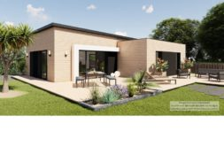 Maison+Terrain de 4 pièces avec 3 chambres à Martigné Ferchaud 35640 – 184139 € - KBOU-20-02-14-5