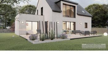 Maison+Terrain de 5 pièces avec 4 chambres à Chapelle-des-Marais 44410 – 290171 € - HBOU-21-09-22-2