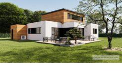 Maison+Terrain de 5 pièces avec 4 chambres à Saint Brevin les Pins 44250 – 380500 € - HBOU-20-02-27-7