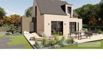 Maison+Terrain de 6 pièces avec 3 chambres à Plouédern 29800 – 279207 € - CPAS-21-09-20-1