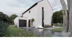 Maison+Terrain de 7 pièces avec 4 chambres à Saint Renan 29290 – 280676 € - CPAS-20-01-03-14