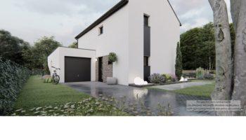 Maison+Terrain de 7 pièces avec 4 chambres à Plouédern 29800 – 267275 € - CPAS-20-03-16-6