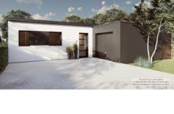 Maison+Terrain de 4 pièces avec 3 chambres à Tournefeuille 31170 – 388499 € - CLE-20-01-27-14