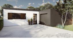 Maison+Terrain de 4 pièces avec 3 chambres à Beaumont sur Lèze 31870 – 250620 € - CLE-20-02-07-14