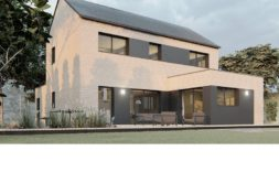 Maison+Terrain de 5 pièces avec 4 chambres à Plaine-Haute 22800 – 231449 € - YLM-21-01-21-36