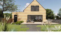Maison+Terrain de 5 pièces avec 3 chambres à Saint Urbain 29800 – 206992 € - CPAS-20-02-10-44