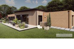 Maison+Terrain de 6 pièces avec 3 chambres à Guipavas 29490 – 381543 € - CPAS-21-07-09-2