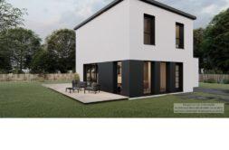 Maison+Terrain de 4 pièces avec 3 chambres à Quévert 22100 – 241618 € - KRIB-21-02-09-11