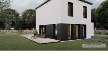 Maison+Terrain de 4 pièces avec 3 chambres à Calorguen 22100 – 210667 € - KRIB-20-09-07-46
