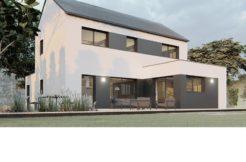 Maison+Terrain de 7 pièces avec 4 chambres à Landerneau 29800 – 268915 € - CPAS-20-09-23-2
