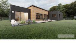 Maison+Terrain de 6 pièces avec 4 chambres à Pontchâteau 44160 – 294364 € - HBOU-20-02-26-6