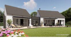 Maison+Terrain de 4 pièces avec 3 chambres à Montreuil sur Ille 35440 – 298616 € - MCHO-20-09-09-21