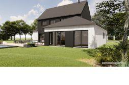 Maison+Terrain de 5 pièces avec 4 chambres à Nouaye 35137 – 332656 € - MCHO-21-03-04-6