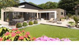 Maison+Terrain de 4 pièces avec 3 chambres à Mézières sur Couesnon 35140 – 265957 € - MCHO-20-09-23-26