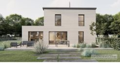 Maison+Terrain de 6 pièces avec 4 chambres à Saint Thurial 35310 – 211697 € - MCHO-20-07-02-132