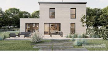 Maison+Terrain de 6 pièces avec 4 chambres à Médréac 35360 – 196688 € - MCHO-21-09-02-137