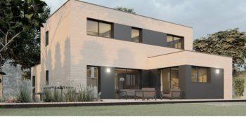 Maison+Terrain de 7 pièces avec 4 chambres à Montauban-de-Bretagne 35360 – 269805 € - MCHO-20-07-08-7