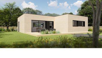 Maison+Terrain de 5 pièces avec 3 chambres à Saubens 31600 – 296543 € - PCR-20-08-06-91