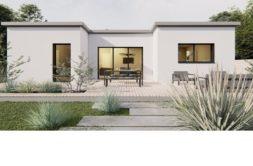 Maison+Terrain de 5 pièces avec 3 chambres à Martres Tolosane 31220 – 213316 € - PCR-20-06-10-7