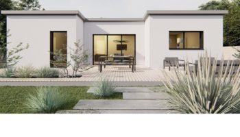 Maison+Terrain de 5 pièces avec 3 chambres à Carbonne 31390 – 223477 € - PCR-20-07-10-21