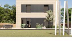 Maison+Terrain de 6 pièces avec 4 chambres à Fontenilles 31470 – 279904 € - PCR-20-07-10-52
