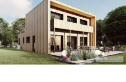 Maison+Terrain de 6 pièces avec 4 chambres à Noé 31410 – 347272 € - PCR-20-02-27-4