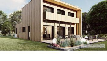 Maison+Terrain de 6 pièces avec 4 chambres à Cugnaux 31270 – 392163 € - PCR-20-05-29-44