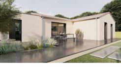 Maison+Terrain de 5 pièces avec 3 chambres à Fontenilles 31470 – 278404 € - PCR-20-10-12-23