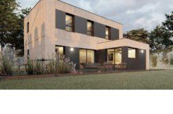Maison+Terrain de 6 pièces avec 4 chambres à Labarthe-sur-Lèze 31860 – 368264 € - PCR-20-07-01-9