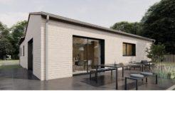 Maison+Terrain de 6 pièces avec 4 chambres à Eaunes 31600 – 284134 € - PCR-20-11-19-4