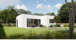 Maison+Terrain de 3 pièces avec 2 chambres à Pornic 44210 – 206102 € - HBOU-21-04-19-2