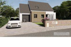 Maison+Terrain de 6 pièces avec 4 chambres à Guilers 29820 – 299244 € - CPAS-20-03-05-4