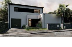 Maison+Terrain de 7 pièces avec 4 chambres à Landerneau 29800 – 286915 € - CPAS-20-09-23-3