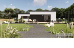 Maison+Terrain de 5 pièces avec 4 chambres à Villeneuve Tolosane 31270 – 352657 € - CLE-20-03-03-7