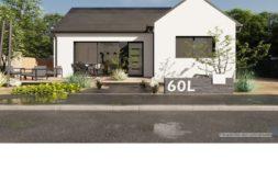 Maison+Terrain de 4 pièces avec 2 chambres à Lanvallay 22100 – 157806 € - KRIB-21-02-09-30