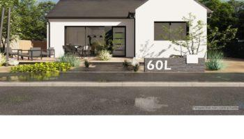 Maison+Terrain de 4 pièces avec 2 chambres à Broons 22250 – 152338 € - KRIB-21-03-18-4