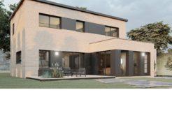Maison+Terrain de 5 pièces avec 3 chambres à Jugon-les-Lacs – Commune nouvelle 22270 – 269955 € - KRIB-20-10-12-4