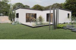 Maison+Terrain de 4 pièces avec 3 chambres à Quévert 22100 – 237488 € - KRIB-21-02-09-7